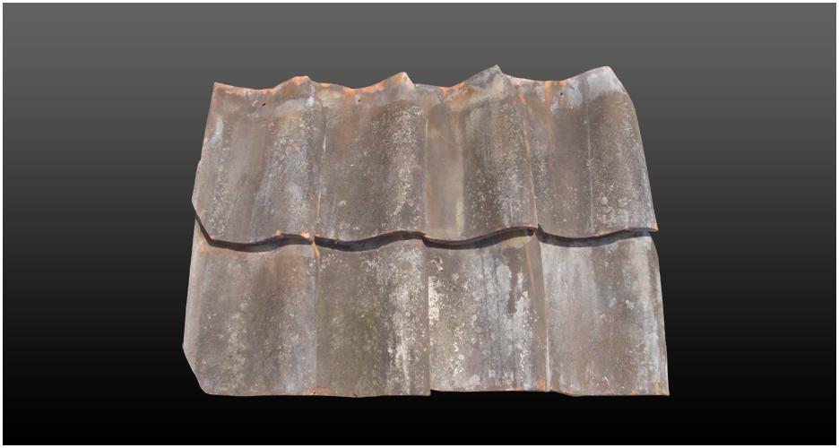 reclaimed roof tiles Essex