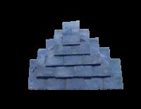 Hawkins Staffordshire Blue Handmade